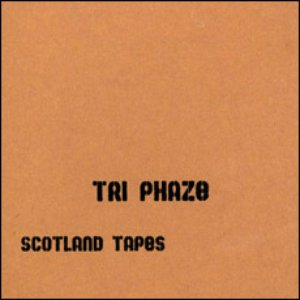 Bild für 'Scotland Tapes'