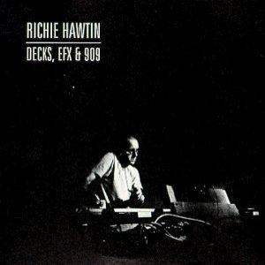 Decks & Efx & 909
