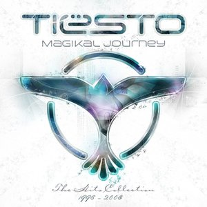 Magikal Journey (The Hits Collection 1998-2008)