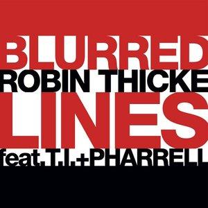 Avatar for Robin Thicke Feat. T.I. & Pharrell Williams