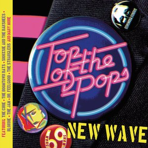 Top of the Pops - The New Wave