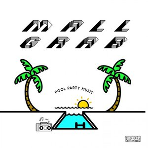Pool Party Music - Single