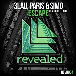 Avatar for 3LAU, Paris & Simo
