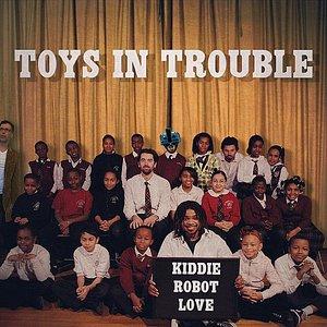 Kiddie Robot Love