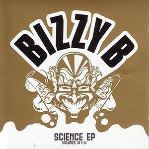 Science EP Volumes III & IV
