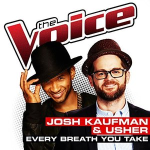 Every Breath You Take (The Voice Performance)