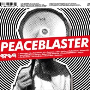 Peaceblaster