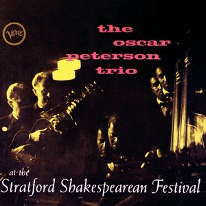 Oscar Peterson Trio At The Stratford Shakesperean Festival