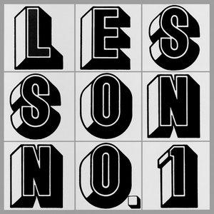 Lesson No. 1