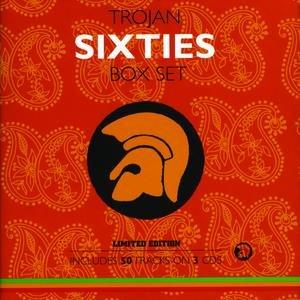 Trojan Sixties Box Set