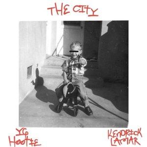 The City (feat. Kendrick Lamar)