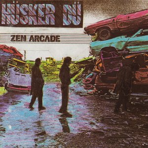 The Complete Zen Arcade Outtakes