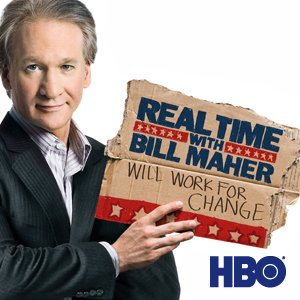 Avatar for Real Time with Bill Maher