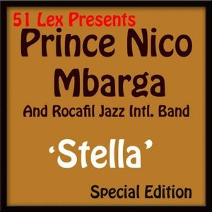 51 Lex Presents Stella