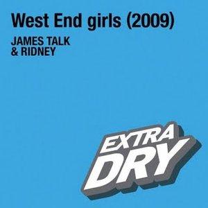 West End Girls 2009