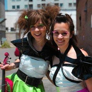 Avatar for Megan Nicole & Lindsey Stirling