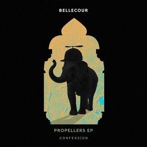 Propellers EP