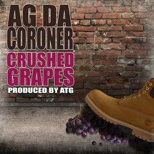 Crushed Grapes