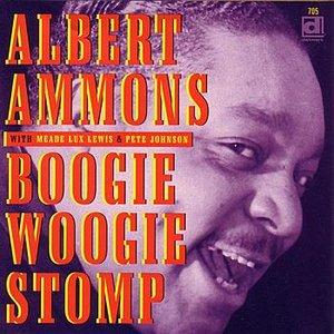 Bild für 'Boogie Woogie Stomp'