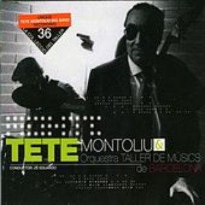 Orquestra Taller De Musics De Barcelona Amb Tete Montoliu