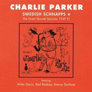 Swedish Schnapps + The Great Quintet Sessions 1949-51 Vol. 5