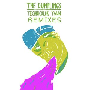 Technicolor Yawn - Remixes