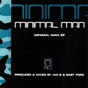 Minimal Man EP