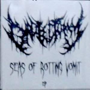 Seas Of Rotting Vomit
