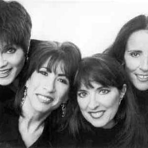 Four Bitchin' Babes