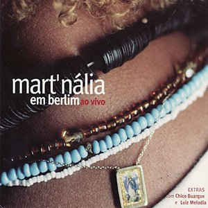 Mart'nália em Berlim ao vivo