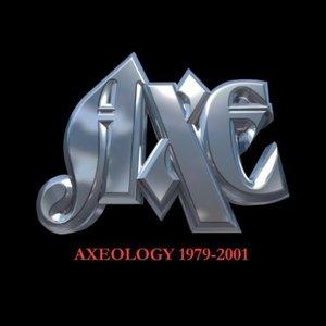 Axeology 1979-2001