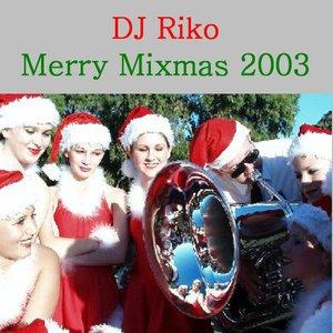 Merry Mixmas 2003