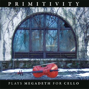 Plays Megadeth For Cello