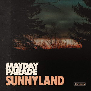 Sunnyland Album Artwork