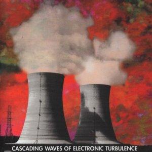 Cascading Waves Of Electronic Turbulence