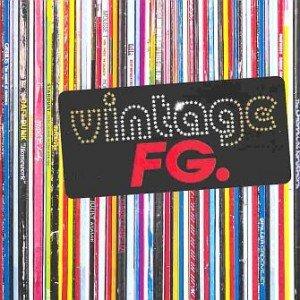 Vintage FG