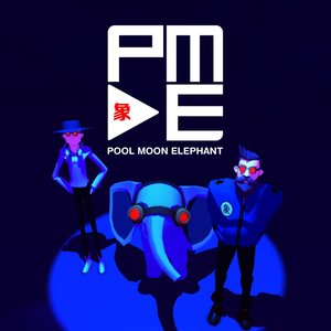 Pool Moon Elephant 的头像