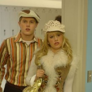 Avatar for Lucas Grabeel and Ashley Tisdale