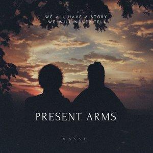 present arms...