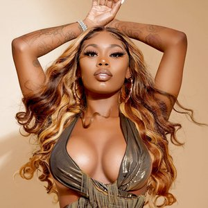 Image for 'Asian Doll'