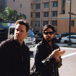 Avatar for Mark Kozelek & Jimmy Lavalle