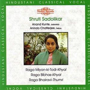 Raga Miyan-ki-Todi / Raga Bibhas / Raga Bhairavi