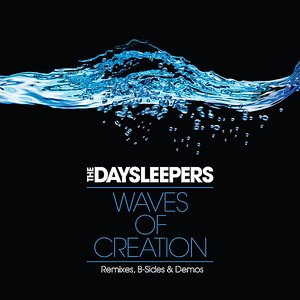 Waves of Creation: Remixes, B-Sides & Demos