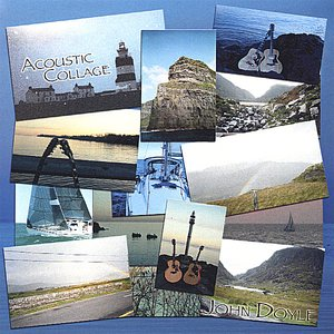 Acoustic Collage