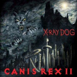 Canis Rex, Vol. 2
