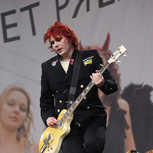 Avatar för Nicky Wire