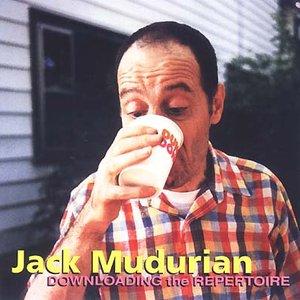 Avatar for Jack Mudurian