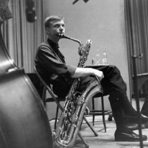 Gerry Mulligan のアバター