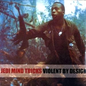 Jedi Mind Tricks - Violent By Design - Lyrics2You