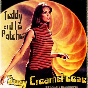 Suzy Creamcheese / From Day To Day